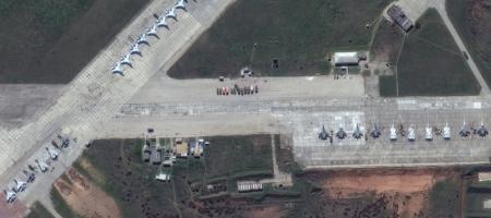 Россия отводит войска от границ Украины — детали