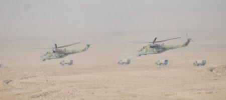 Киргизия и Таджикистан стягивают войска и атакуют погранзаставы