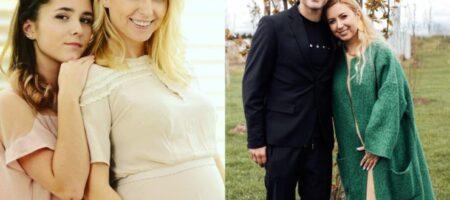 И она беременная? Певица Тоня Матвиенко засветила округлый животик рядом с мужем