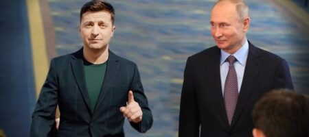 Зеленского и Путина СМИ отправляют в Иерусалим, есть и другие варианты для саммита