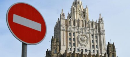 Россия решила выслать задержанного украинского консула — подробности