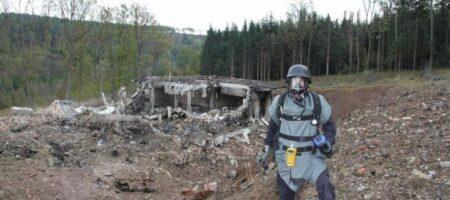 ГРУ России причастно к взрывам на военных складах в Болгарии — расследование (ФОТО)