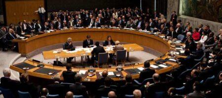 ООН сделала заявление по Донбассу