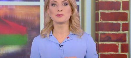 """На белорусском ТВ отличились новым бредом про Украину: """"народ лазит по мусоркам"""""""