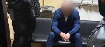 У Авакова задержали «вора в законе» Умку, выполняя решение СНБО (ФОТО)