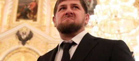Кадыров пообещал уволиться, если его 13-летнего сына побьет оппозиционный блогер (ВИДЕО)