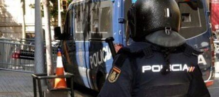 Убил двух милиционеров на Майдане: в Испании задержан важный подозреваемый