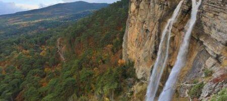 """""""Убили туризм, убьем и природу!"""": Аксенов готовит переброску водопадов в водохранилища"""