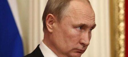 Путин пригрозил Киеву «ответкой» за Медведчука