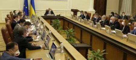 Глобальная перекройка Кабмина: Шмыгаль остается без пяти министров