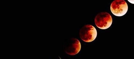 Лунное затмение 26 мая станет судьбоносным для четырех знаков Зодиака