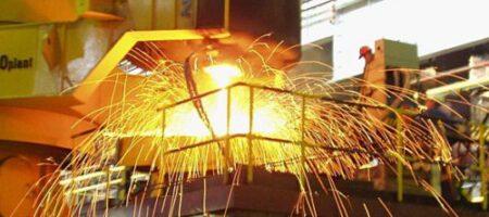 Рост промпроизводства за месяц сократился на 3,2%