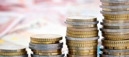 Евробонды стали причиной роста госдолга Украины на более чем на миллиард долларов