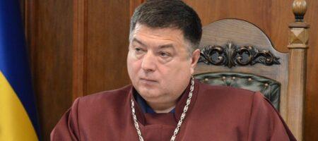 Тупицкий опять вышел «сухим из воды»: суд вынес важное решение по экс-главе КСУ