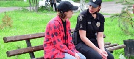 На Донбассе девушка через минное поле сбежала из ОРДЛО