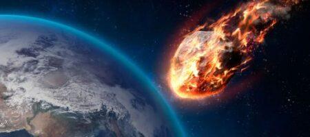 К Земле приближается огромный астероид: чем это грозит человечеству