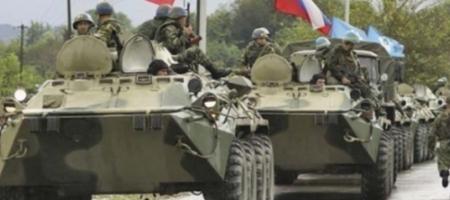 Россия наращивает войска на границе с Украиной: что задумали в Кремле?
