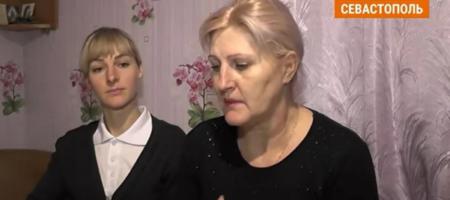 """""""Обозвали предательницей, теперь забирают жилье"""", - как живут в Крыму изменившие присяге украинские военные"""