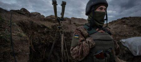 Оккупанты из тяжелой артиллерии обстреляли жилые дома в Песках (ФОТО, ВИДЕО)