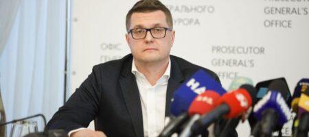 Баканов: Медведчук передал России данные о секретном подразделении ВСУ