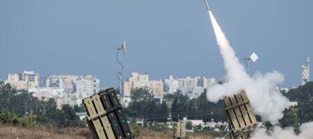 Щит Израиля. Как работает ПВО Железный купол СЮЖЕТ