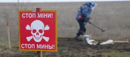 2 тыс. мин за два дня выявило ОБСЕ на Донбассе