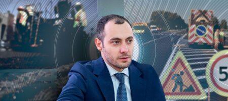 """""""Слуги"""" одобрили кандидатуру нового министра инфраструктуры"""