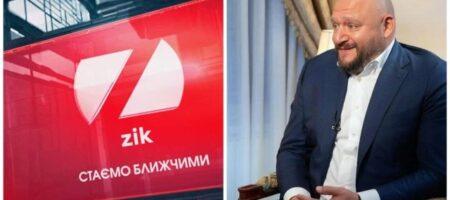Канал Медведчука оштрафовали за призыв Добкина повесить Порошенко (ВИДЕО)