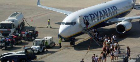 Беларусь отреагировала на прекращение авиасообщения с Украиной