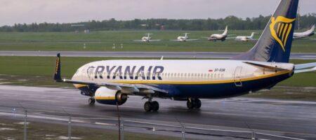 Минские диспетчера заявили пилотам Ryanair о «бомбе» еще до получения угроз