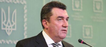 Обмен Медведчука на узников Кремля не исключил Данилов