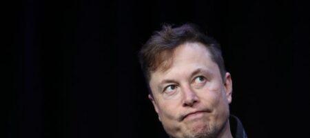 Илон Маск потерял 20 млрд долларов после заявления на комедийном шоу