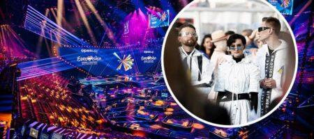 """Go_A """"взорвали"""" сцену Евровидения, а организаторы едва не довели украинцев оглашением результатов (ВИДЕО)"""