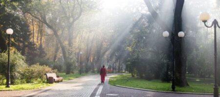 Синоптики рассказали, когда в Украину придет долгожданное потепление