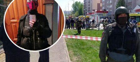 Массовое убийство в российской гимназии: появилось видео допроса стрелка