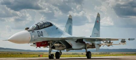Чрезвычайное происшествие произошло на аэродроме в оккупированном Крыму — детали