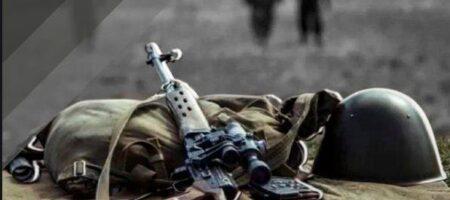 Количество ликвидированных боевиков на Донбассе за апрель назвали в ВСУ