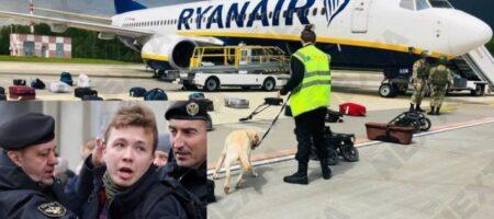 НАТО и Ryanair ответили на «акт гостерроризма» Лукашенко