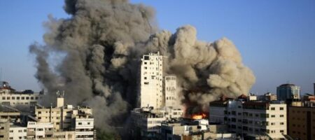 Израиль и ХАМАС договорились о режиме прекращения огня