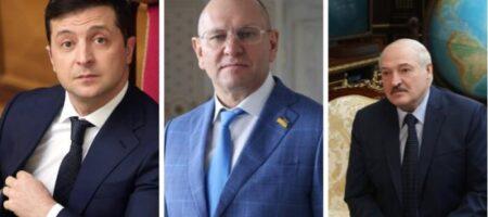 """Слуга народа"" изгнала нардепа-друга Лукашенко"