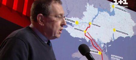 Экс-советник Путина спрогнозировал дату и место вторжения России в Украину