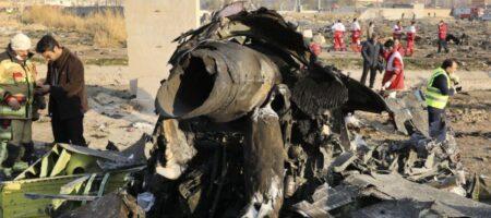 Атака на самолет МАУ в Иране была терактом — канадский суд