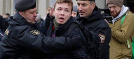 Мать Протасевича заявила, что он попал в больницу. МВД Беларуси отрицает