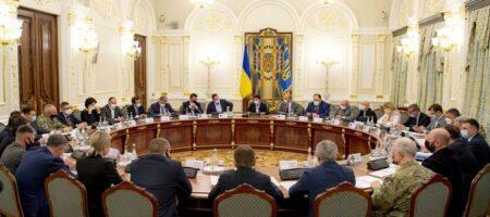 СНБО наложила санкции на Фирташа и Фукса