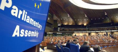 ПАСЕ приняла жесткую резолюцию о действиях оккупантов в Крыму
