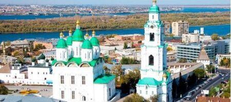 Город в РФ стал похожим на поверхность Марса: что произошло