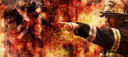 В Макеевка мать двоих детей погибла при пожаре