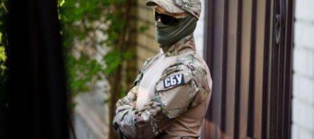 Экс-чиновник СНБО передавал иностранцам тайную информацию (ВИДЕО)