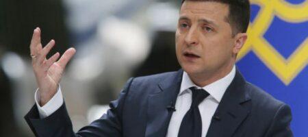 Стало известно, сколько украинцев поддерживают выдвижение Зеленского на второй срок