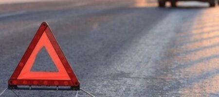 ДТП в Черкассах: в аварии пострадали семь человек